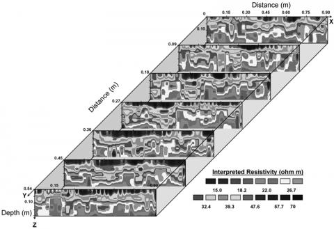 3D dataset